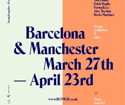 Poster BCN:MCR 2014