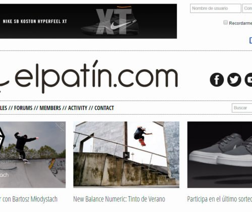 website: elpatin.com