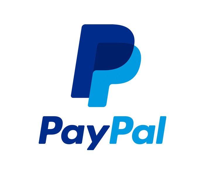 Logotipo de Paypal 2014