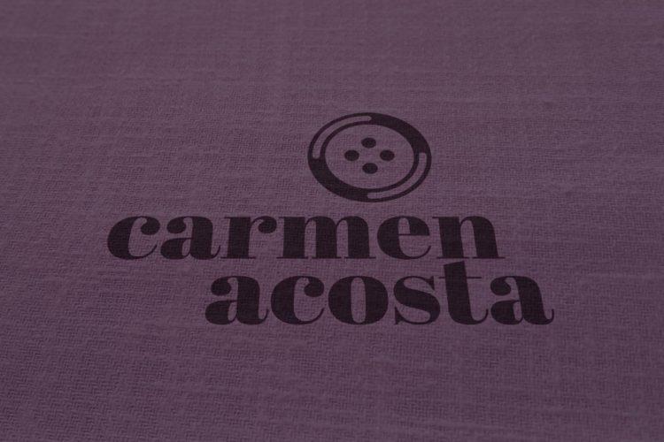 Diseño de logo: cromatiu.net, estudio creativo con sede en Málaga
