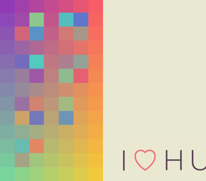 Teoria del color - i love hue - tono