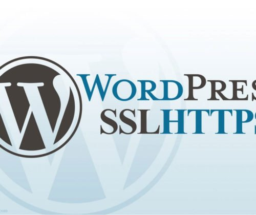 WordPress – Certificado SSL